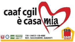 df caaf cgil