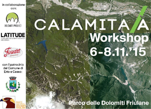 Calamita workshop leggera
