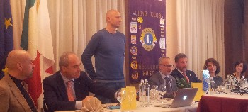 Lion's Club Host Belluno
