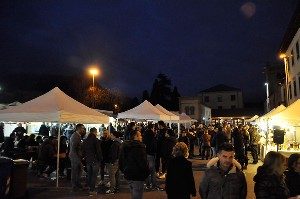 streetfood village e fiera san Martino