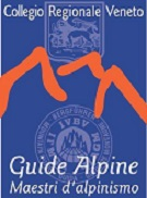 collegio guide alpine veneto