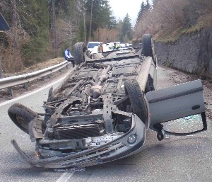 incidente lozzo di cadore