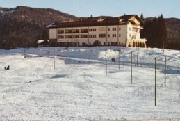 Hotel San Marco - Cansiglio