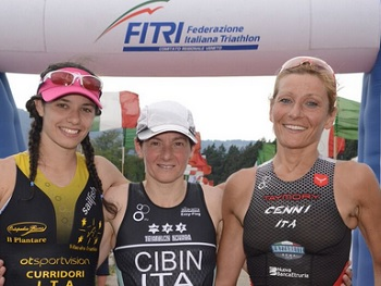 triathlon cross farra d'alpago