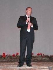 Renato Bressan segretario Cgil belluno