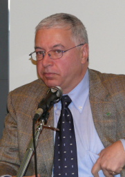 Gianvittore Vaccari senatore