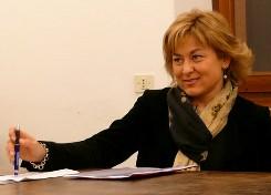 Claudia Bettiol