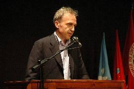 Maurizio Fistarol senatore Pd