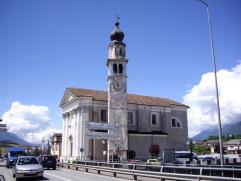 Santa Giustina bellunese