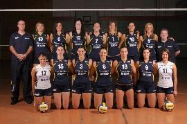 Top Team Belluno (foto Ag.Obiettivo)