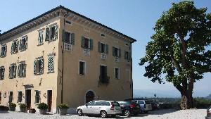 Palazzo Doglioni-Dalmas sede Confindustria Belluno Dolomiti