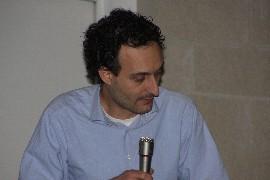 Iacopo Massaro capogruppo Pd in consiglio comunale di Belluno