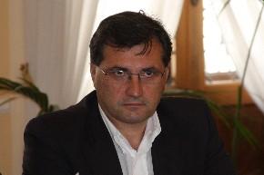 Giovanni Piccoli, senatore Forza Italia