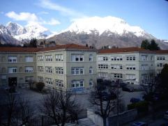 Liceo classico Tiziano di Belluno