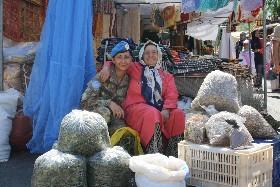 Mercato di Tibnin