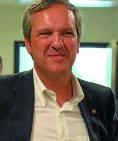 Sandro Sandri assessore regionale alla Sanità