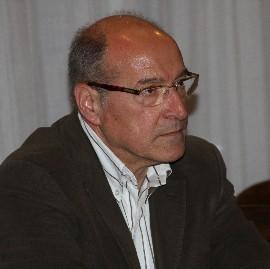Sergio Reolon, consigliere regionale Pd