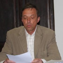 Sergio Rech presidente Comitato