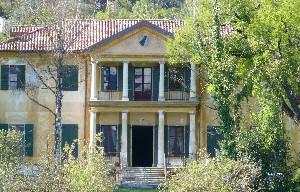 Villa Rudio - Belluno