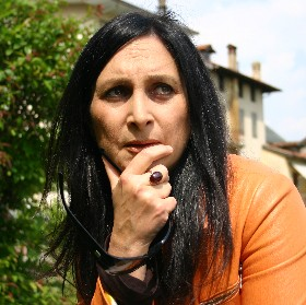 Daniela Nicosia direttore artistico Tib Teatro