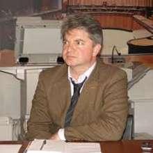 Andrea Zanoni eurodeputato Idv
