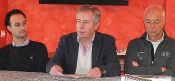 Massaro, Curti, Pierobon
