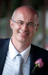 Federico D'Incà, deputato Movimento 5 Stelle