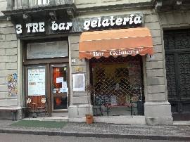 Bar Insolita storia