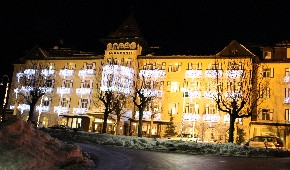 miramonti majestic grand hotel cortina