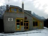 soccorso alpino sede longarone