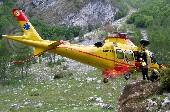 soccorso alpino Falco