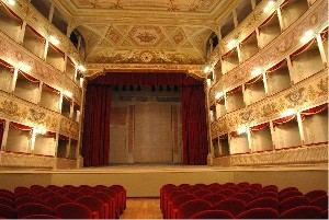 Teatro La Sena di Feltre