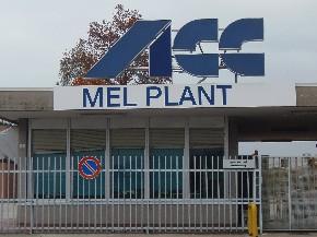 Acc Compressor Mel