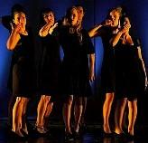 danza contemporanea atelier marianna batelli