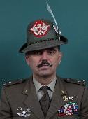 Generale Ornello Baron