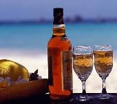 rum spiaggia