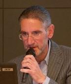 Nevio Meneguz, direttore Csv