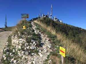 trail alpe del nevegal