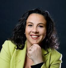Raffaela Bellot, senatrice