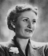 Edda Ciano Mussolini