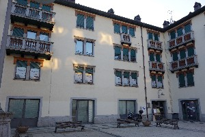 Sala Bianchi - Belluno