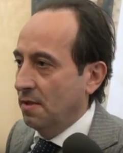 Francesco Esposito, prefetto