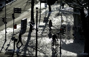 Berlino-Profili-Urbani Luca Chistè