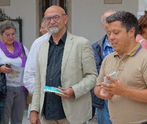 Claudio Rossi e Stefano Cesa
