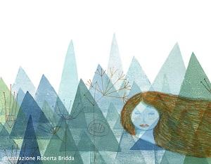 il grande ritratto Roberta Bridda