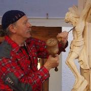 scultore sappada
