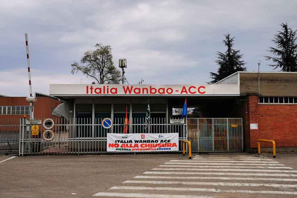 ACC Wanbao